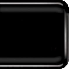 Glas, schwarzes opal 3mm KOE 90 (200x180mm)