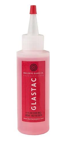 Bullseye Glastac, 113ml Flasche