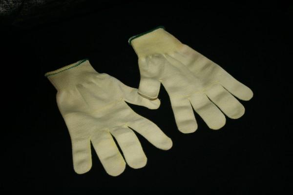 Damenhandschuhe aus Kevlar