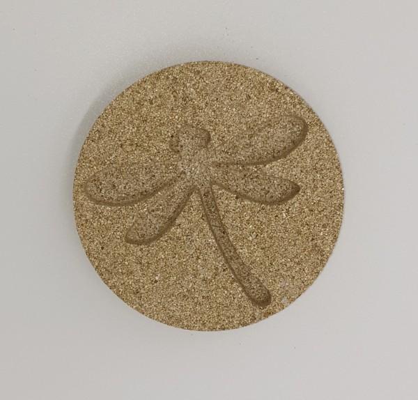 Vermiculiteform Libelle