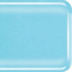 Glas, Opal türkis 3mm KOE 90 (200x180mm)