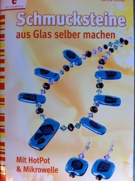 """Glas-Fusing in der Mikrowelle"" by Karina Stieler"