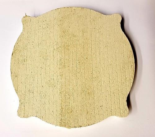 Kalziumsilikat Platten